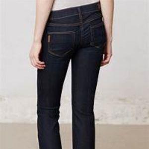 Paige Denim Skyline Bootcut 24 Jeans Soft Stretchy